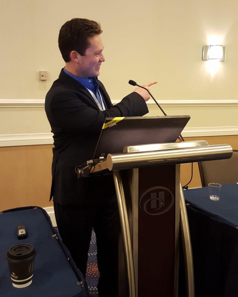 Dr. Dean DC2017 presentation