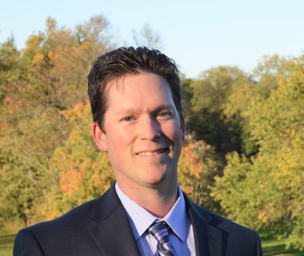 Dr. Dean Smith - Chiropractor at Essence of Wellness, Eaton, Oh
