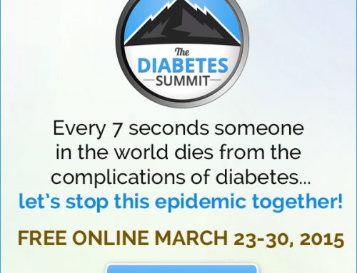 Diabetes Online Summit