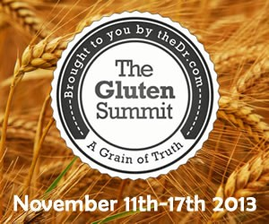 the-gluten-summit-2013