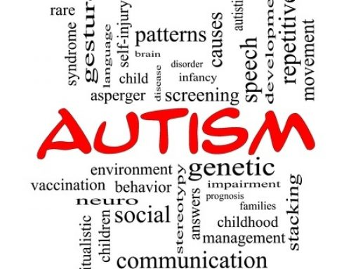 Nutritional Supplementation and Autism