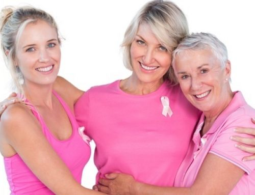 Helping women to good health: breast cancer and lifestyle