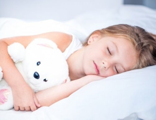 Sleep and health risk in children
