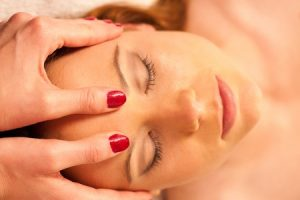 Massage Therapy Essence of Wellness Eaton Ohio head