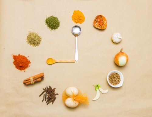 Spices for Prevention and Treatment of Cancers