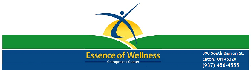 Essence of Wellness Chiropactic Center – Eaton, Ohio Retina Logo